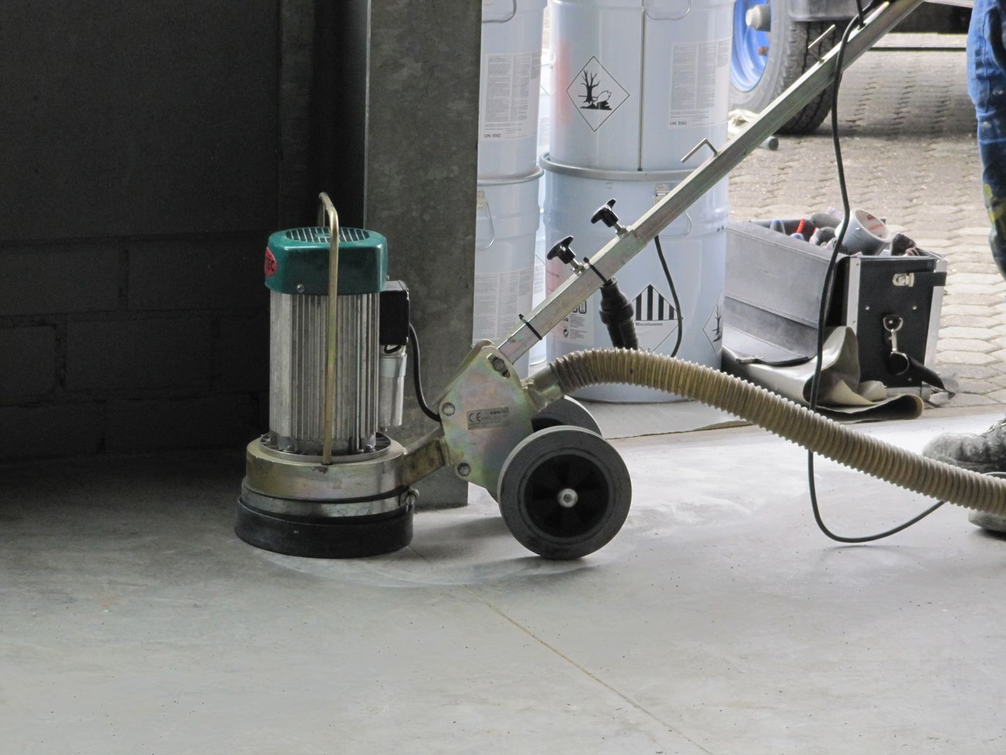 diamond wellers hire for grinder floor tool